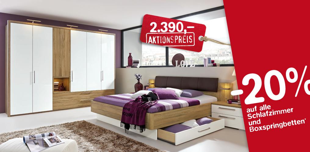 home schlafzimmer rgb2 m bel polt m belhaus. Black Bedroom Furniture Sets. Home Design Ideas