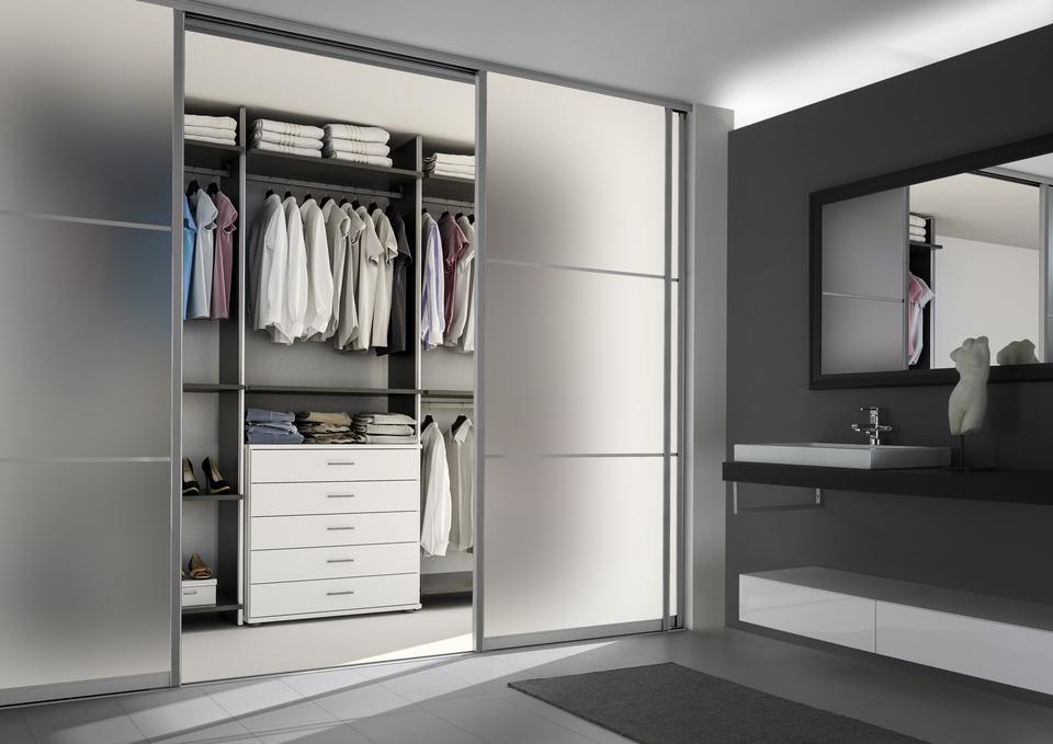Elegant Kleiderschrank Offen Sammlung Von Wohndesign Stil