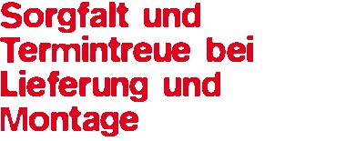 Montage Und Lieferservice Möbel Polt Möbelhaus
