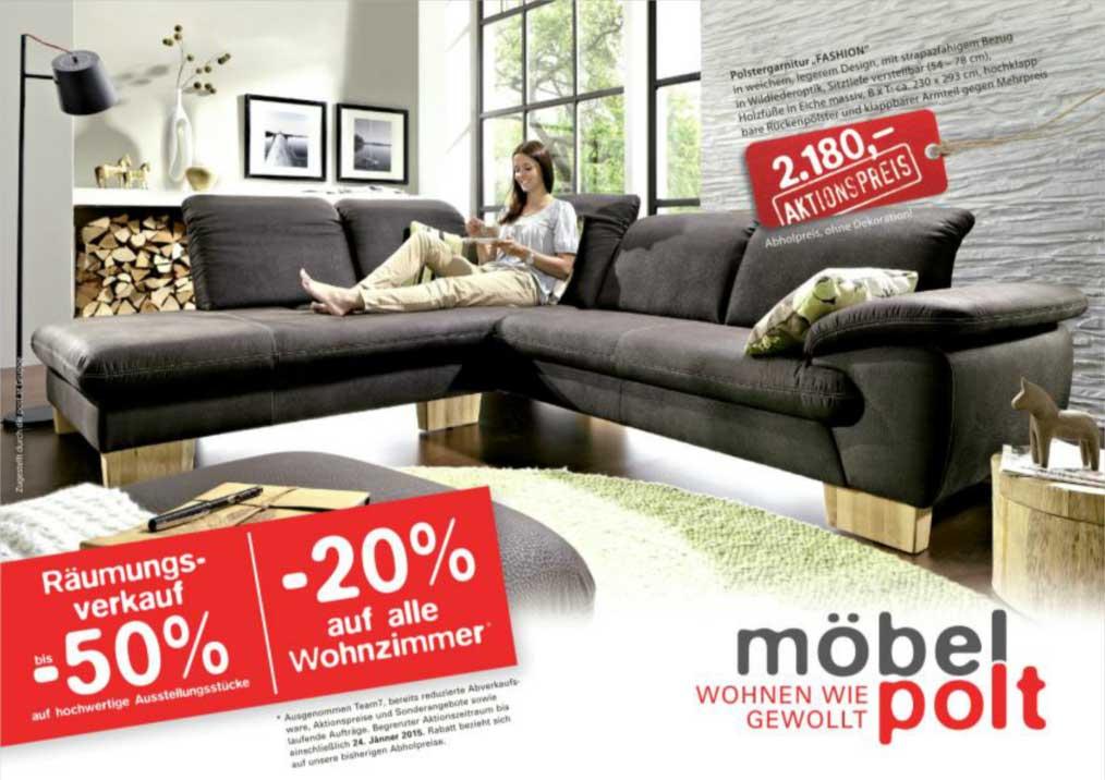 m bel polt dezember 2014 m bel polt m belhaus. Black Bedroom Furniture Sets. Home Design Ideas