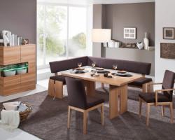 esszimmer massivholztische seite 2 m bel polt m belhaus. Black Bedroom Furniture Sets. Home Design Ideas
