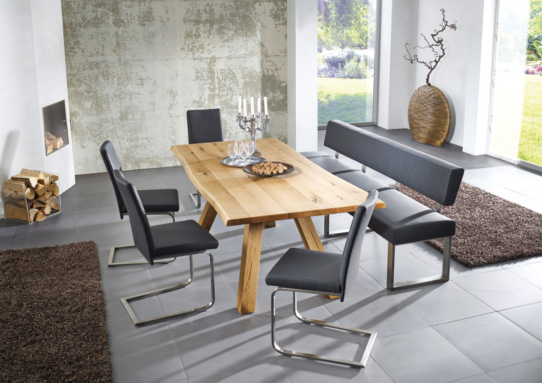 esszimmer + massivholztische - möbel polt möbelhaus
