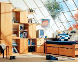 jugendzimmer m bel polt m belhaus. Black Bedroom Furniture Sets. Home Design Ideas