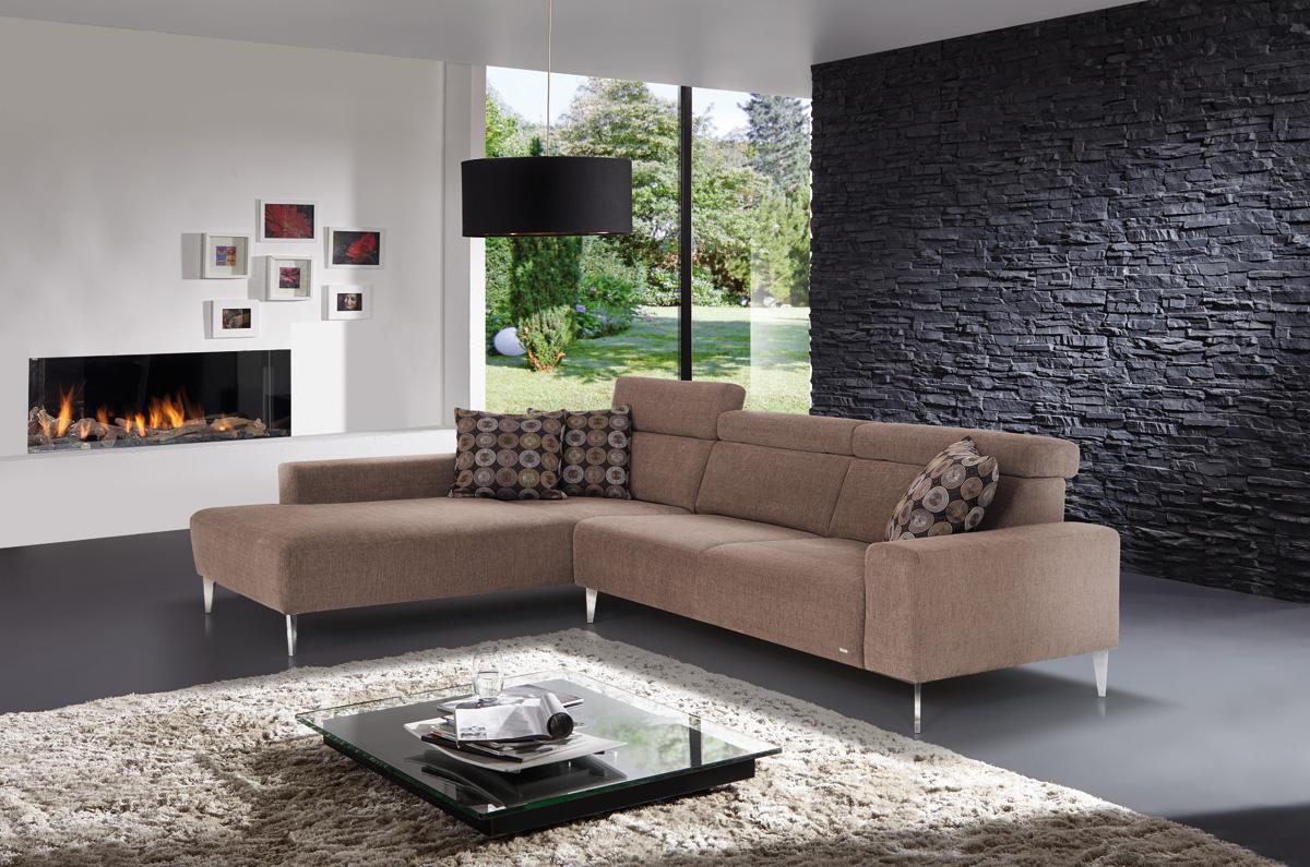 polstergruppe dornbirn in strapazierf higem kuschelweichem bezugsstoff m bel polt. Black Bedroom Furniture Sets. Home Design Ideas