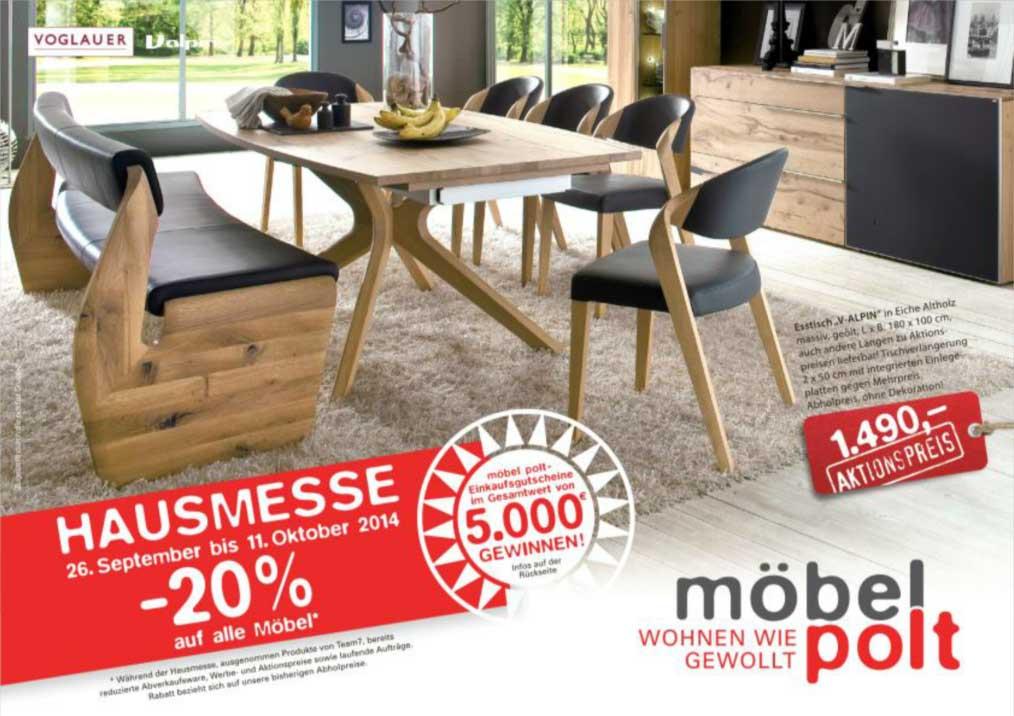 m bel polt september 2014 m bel polt m belhaus. Black Bedroom Furniture Sets. Home Design Ideas