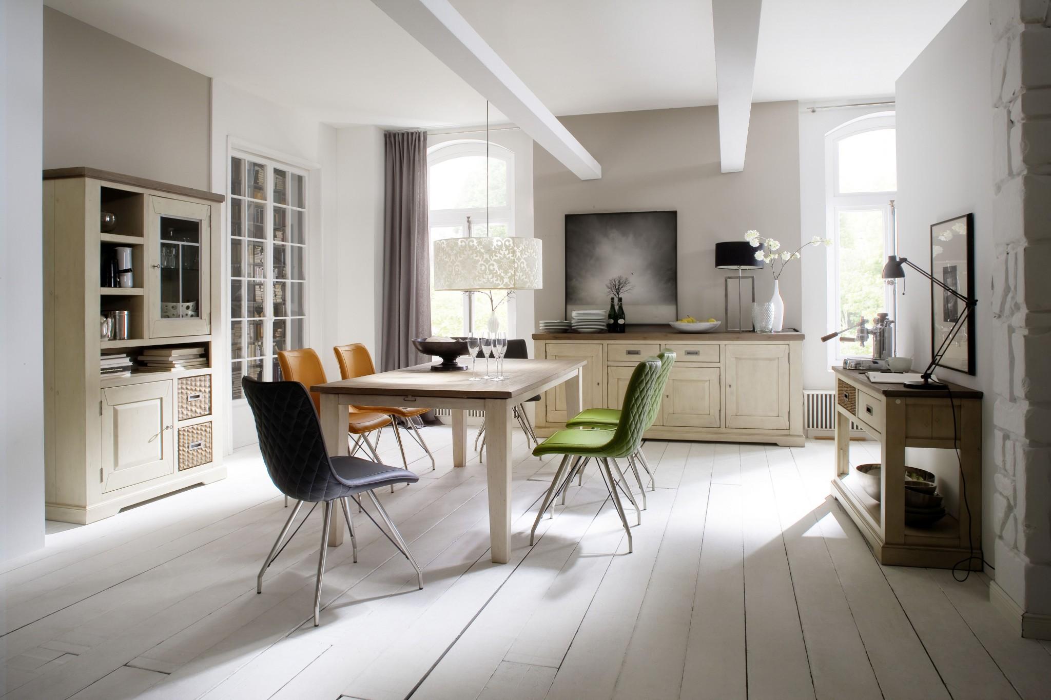 esszimmer la natura im vintagestil - möbel polt möbelhaus, Esszimmer dekoo