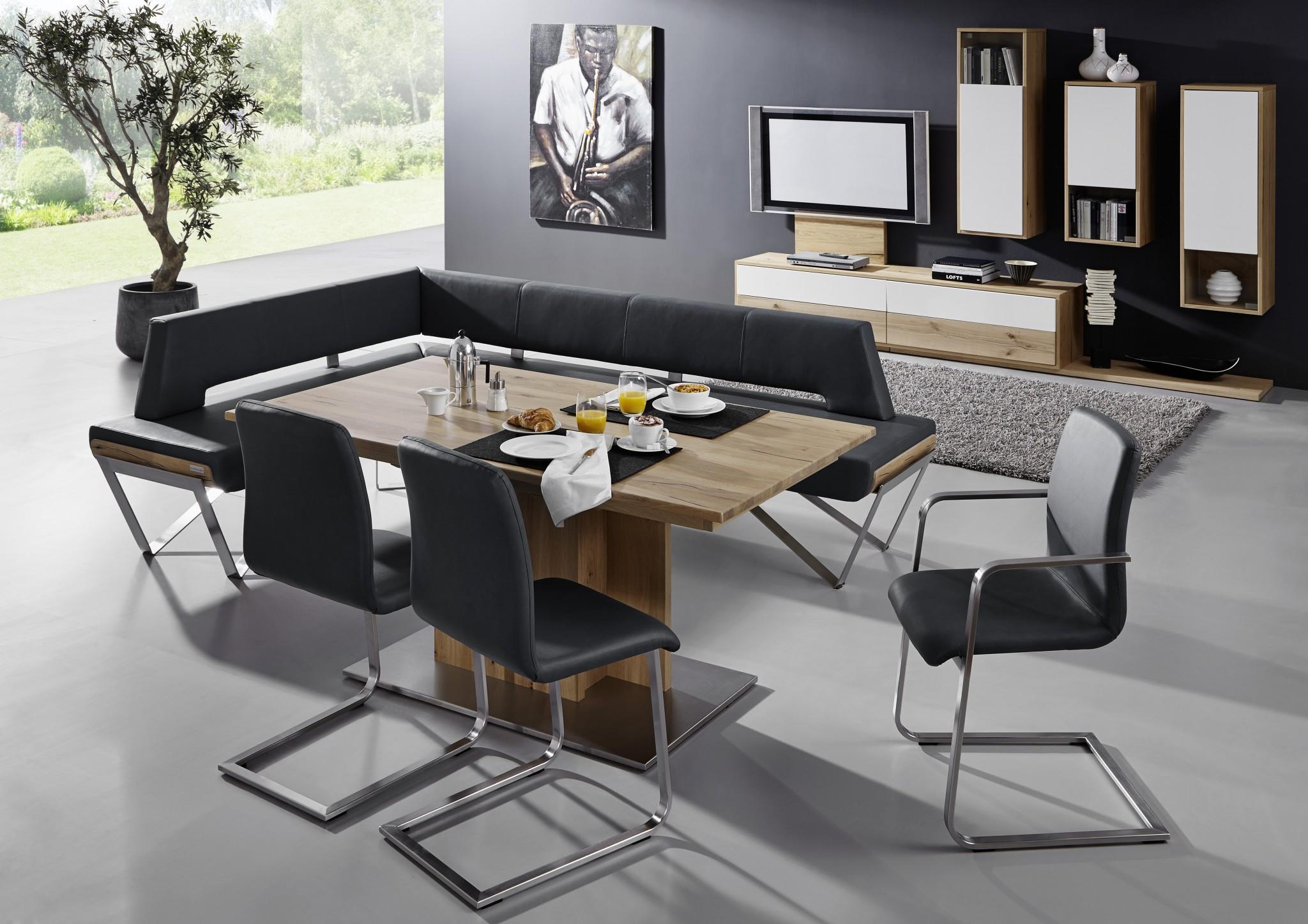 Esszimmer + Massivholztische - Möbel Polt Möbelhaus Esszimmer Eckbank Voglauer