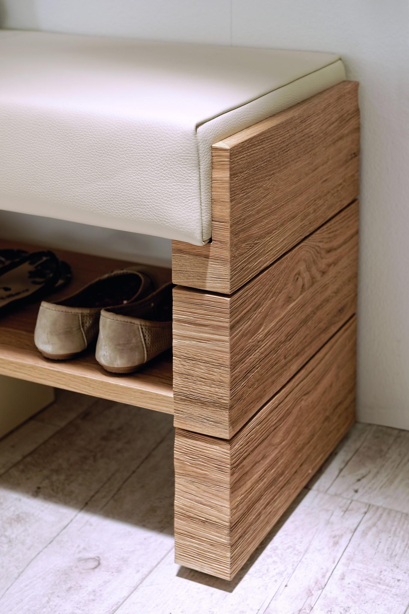 vorzimmer v montana von voglauer in wildeiche vollholz ge lt m bel polt m belhaus. Black Bedroom Furniture Sets. Home Design Ideas