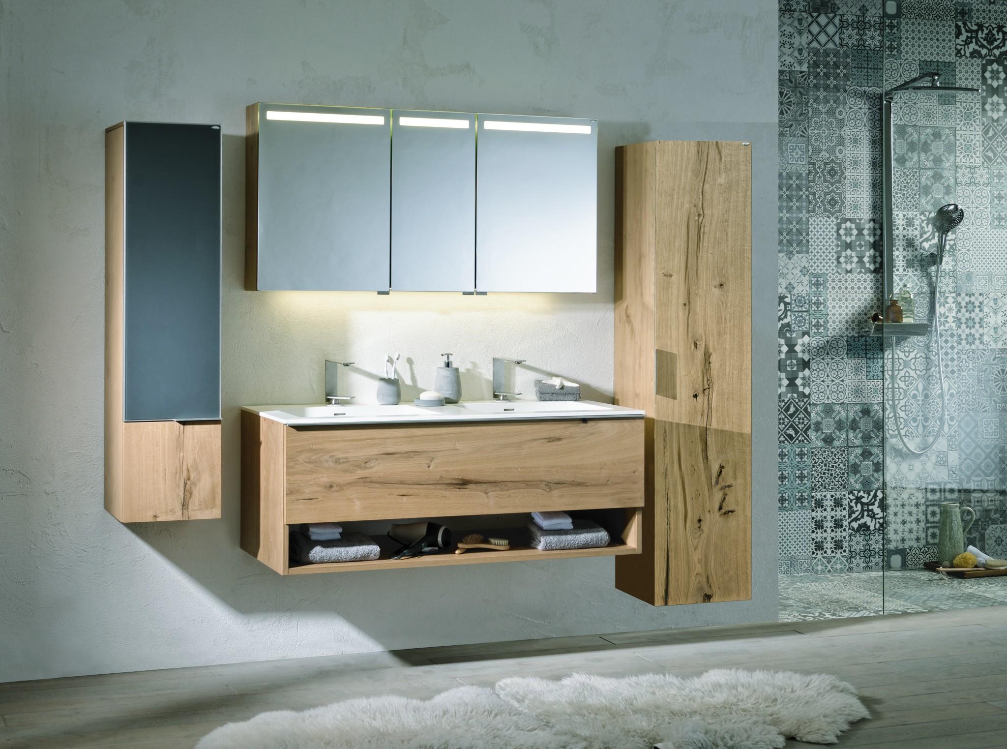 Badezimmer Programm V-Alpin von Voglauer – Möbel Polt Möbelhaus